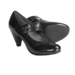 Portlandia Vesta Mary Jane Shoes - Leather (For Women)