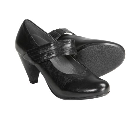 Portlandia Vesta Mary Jane Shoes - Leather (For Women)