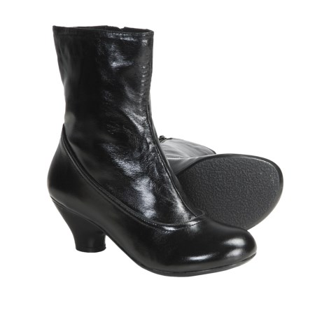 Portlandia Helsinki Boots - Leather (For Women)
