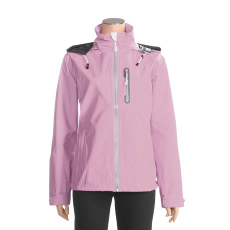 Sunice Athena Gore-Tex PacLite Shell Jacket - Waterproof (For Women)
