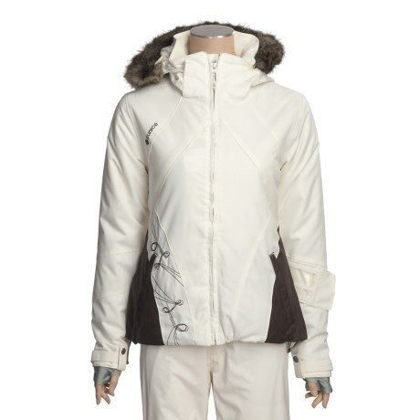 Sunice Linda Jacket - Insulated (For Women)