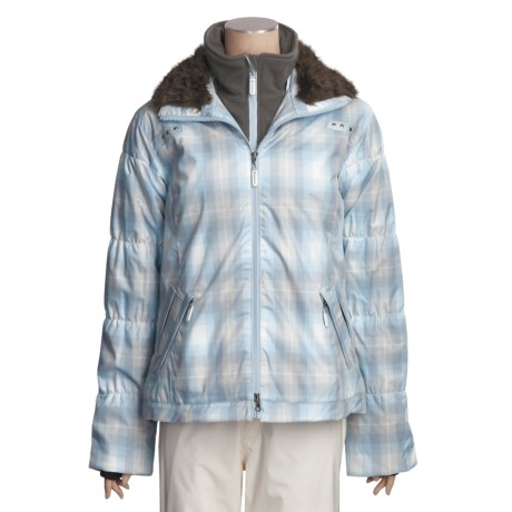Sunice Nicole Ski Jacket - Insulated (For Women)
