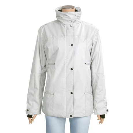 Sunice Jacket - Insulated (For Women)