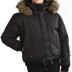 Sunice Niche Bomber Jacket - Insulated (For Women)