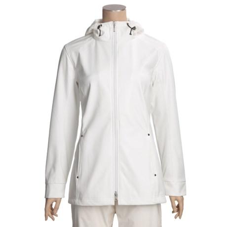 Sunice Kristan Jacket - Soft Shell (For Women)