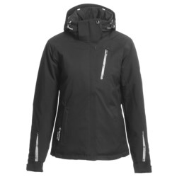 Sunice Suprima Stretch Gore-Tex® Jacket - Waterproof, Insulated (For Women)
