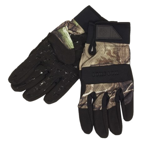 Jacob Ash Hot Shot G2 XSP Mechanics Gloves (For Men)