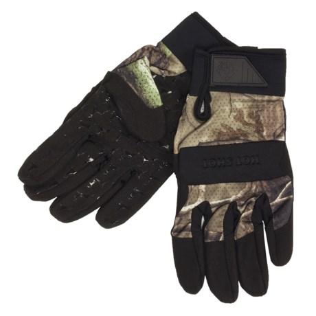 Jacob Ash Hot Shot G2 XSP Mechanics Gloves (For Men)