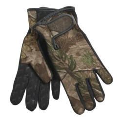 Jacob Ash Hot Shot Hunting Gloves - 2.5mm Neoprene (For Men)
