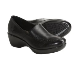 Ariat Arch Leather Shoes - Slip-Ons (For Women)