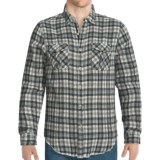 True Grit Ranch Check Shirt - Long Sleeve (For Men)