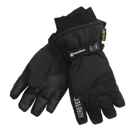 Grandoe Titan Gore-Tex® Gloves - Waterproof, Insulated (For Women)
