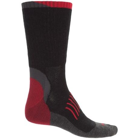 Dickies All-Season Steel Toe Socks - Merino Wool, Crew (For Men)