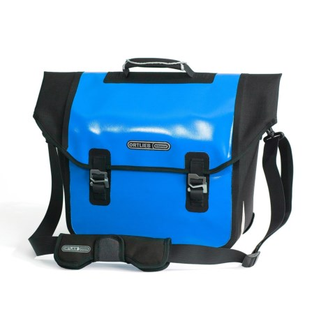 Ortlieb Downtown QL3.1 18L Pannier - Waterproof