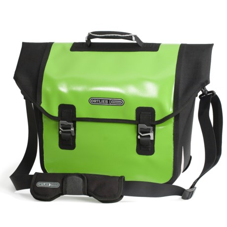 Ortlieb Downtown QL2.1 Pannier - Waterproof