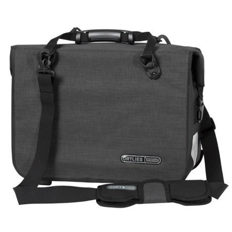 Ortlieb Office QL3.1 Cycling Bag - Waterproof