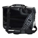 Ortlieb Office Bag Black N' White QL3.1 Pannier - Waterproof