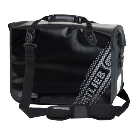 Ortlieb Office Bag Black N' White QL3.1 Pannier - Waterproof