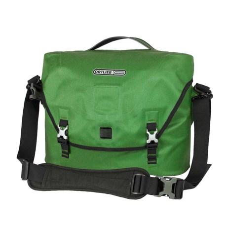 Ortlieb Courier Bag City - Waterproof, Medium