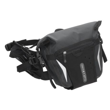 Ortlieb Hip Pack 2 Waist Pack - 6L