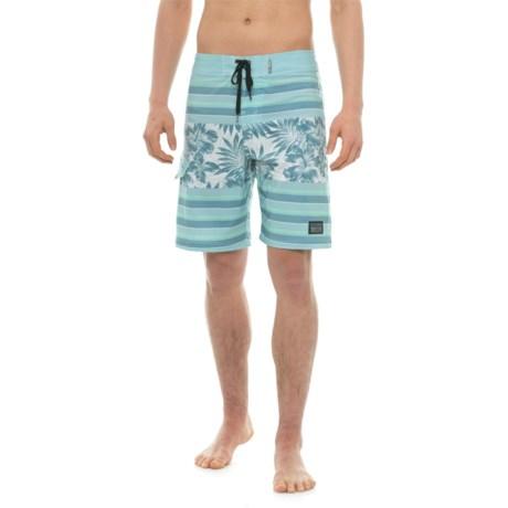 Maui & Sons Coastline Boardshorts (For Men)