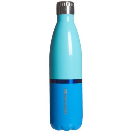 Nathan Chroma Stainless Steel Water Bottle - 25 oz., BPA-Free