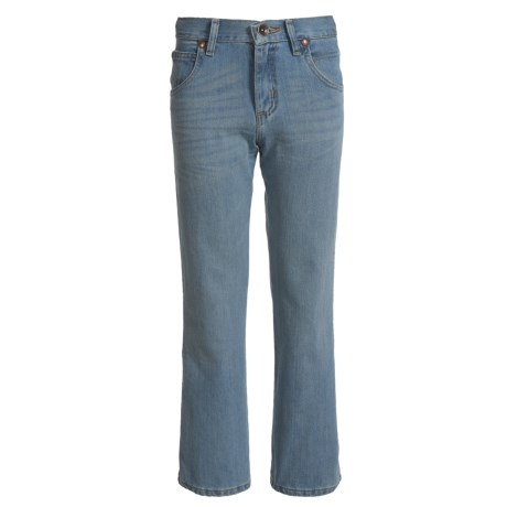 Wrangler Retro Bootcut Jeans (For Big Boys)