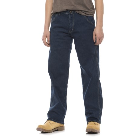 Stanley Classic Stretch Carpenter Jeans (For Men)