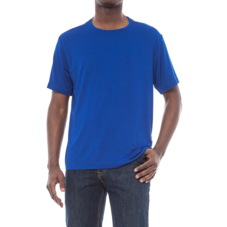 Stanley Performance Work Crew T-Shirt - Short Sleeve (For Men)