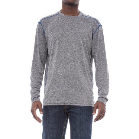 Stanley Performance Wicking T-Shirt - Long Sleeve (For Men)