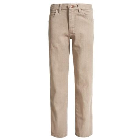 Wrangler Cowboy Cut® Jeans (For Big Boys)