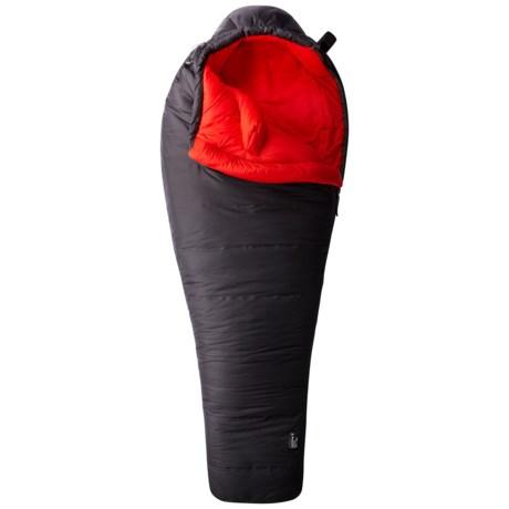 Mountain Hardwear -30°F Lamina Z Bonfire Sleeping Bag - Mummy, Long