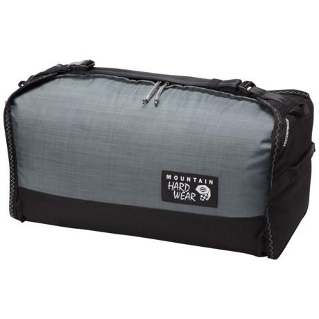 Mountain Hardwear Outdry® 75L Duffel Bag - Medium
