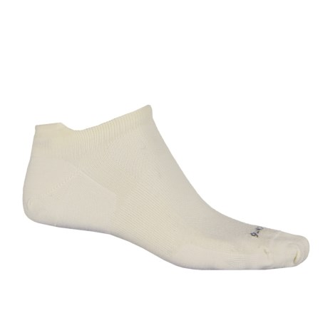 Point6 Pop Tab Running Socks - Merino Wool, Below the Ankle (For Men and Women)