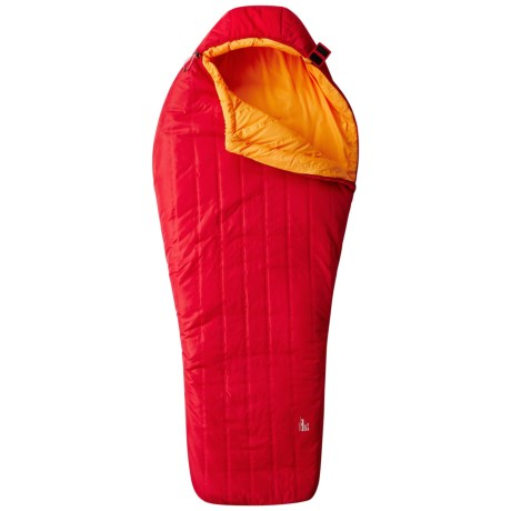 Mountain Hardwear 35°F Hotbed Spark Sleeping Bag - Mummy