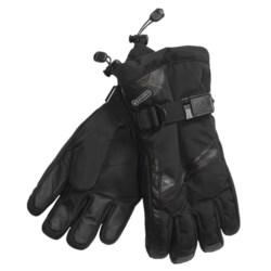 Grandoe Maverick Gloves - Waterproof, Insulated (For Men)