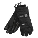 Grandoe Legacy Gloves - Waterproof, Insulated (For Men)