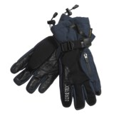 Grandoe Switch Gore-Tex® Gloves - Waterproof, Insulated (For Men)