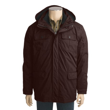 Hawke & Co. Pursuit 3-in-1 Aerofill Jacket (For Men)