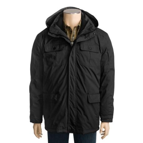 Hawke & Co. Pursuit 3-in-1 Aerofill Jacket (For Men)