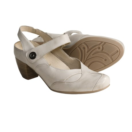 Rieker Federica 02 Mary Jane Shoes - Leather (For Women)