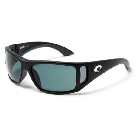 Costa Bomba Sunglasses - Polarized 580P Lenses