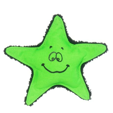 American Dog Stanley Star Dog Toy - Medium