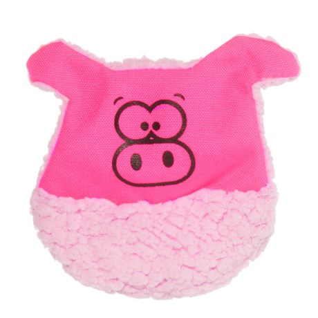 American Dog Pokey the Pig Dog Toy