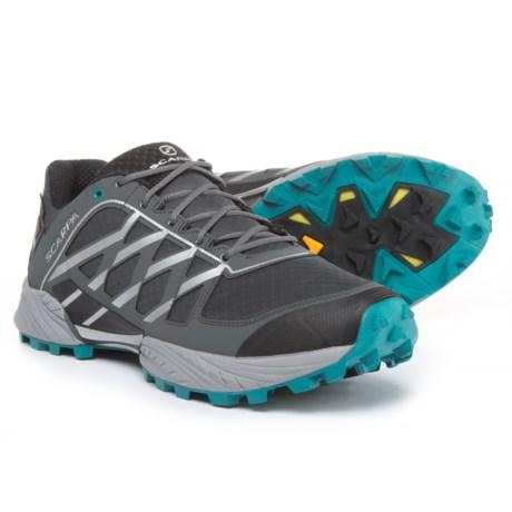 Scarpa Neutron Gore-Tex® Trail Running Shoes - Waterproof (For Men)