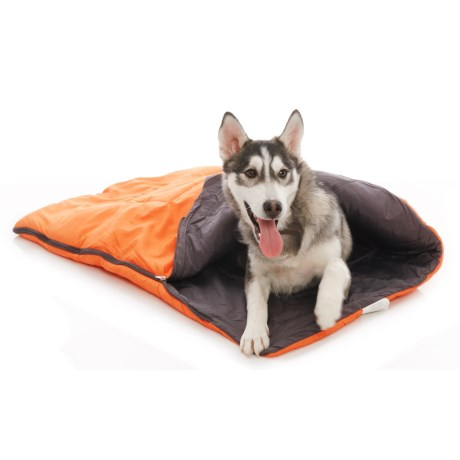 Insect Shield ® Dog Sleeping Bag
