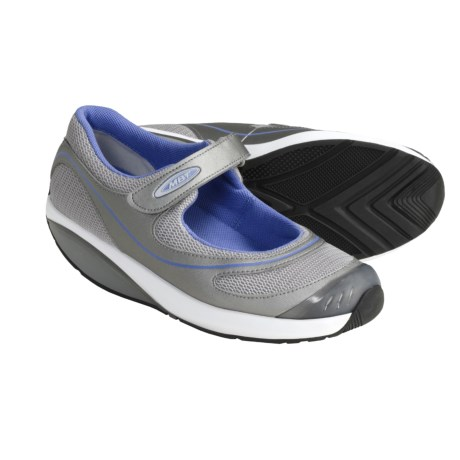 MBT Baridi Shoes - Mary Janes (For Women)