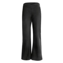 Double Diamond Sportswear Dara Pants - Fleece (For Women)