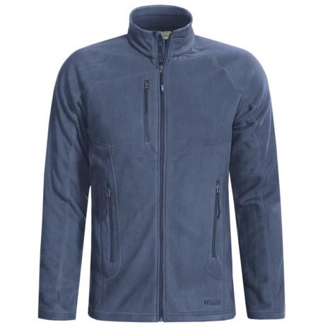 Double Diamond by Black Diamond Sportswear Kopa Jacket - Fleece (For Men)