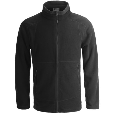 Double Diamond by Black Diamond Sportswear Taconic Jacket - Fleece (For Men)